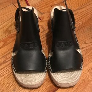 Rag and Bone espadrilles