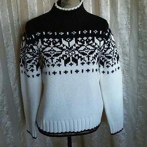 Women's St John's Bay Sweater