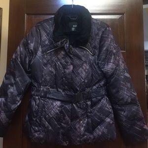 Ana women's puffer coat