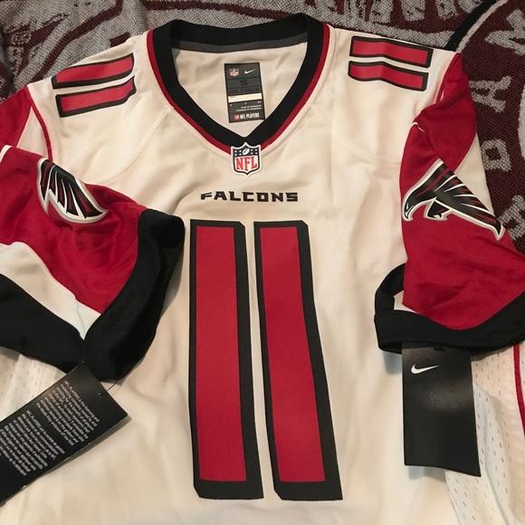 pink julio jones jersey