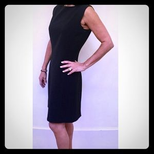 Emporio Armani Sleeveless Dress