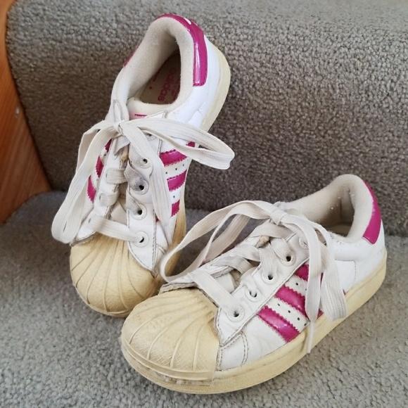 adidas Shoes | Adidas White Brighthot
