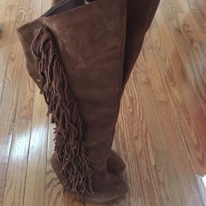 Jessica Simpson Western style boot