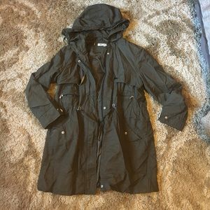 Kenneth Cole anorak