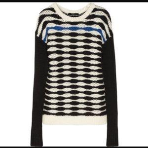 Tibi sweater