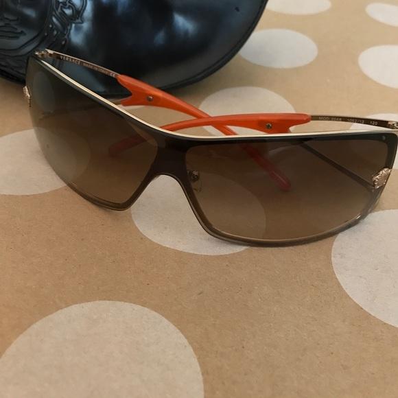 dc0749e2d64 Versace Sunglasses w  Case. M 59d1271036d59407b809bfba