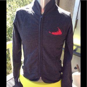 Ouray Sportswear Full Zip Shirt Jacket Medium NWT