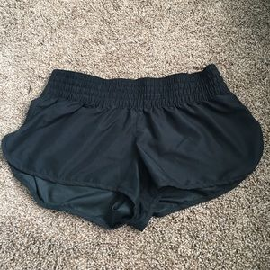 Never been worn work out shorts