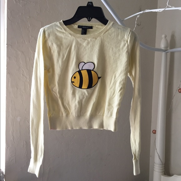 Sweaters Bee And Puppycat Sweater Poshmark