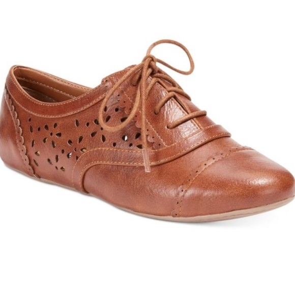 Xoxo Shoes