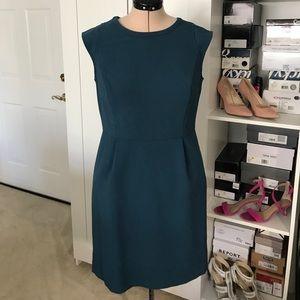 LOFT Pencil Dress