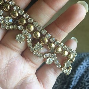Jewelry - Jeweled choker
