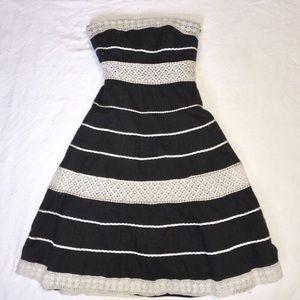 Ann Taylor Dresses - Ann Taylor | Strapless Dress