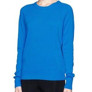 Equipment cashmere crew neck sweater