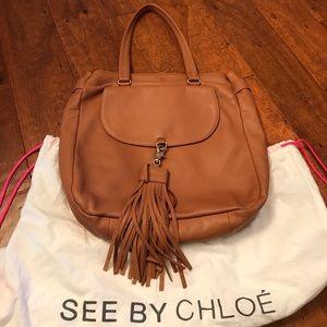 See by Chloe shoulder bag
