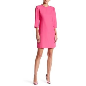 🆕 kate spade Rose Colored Glasses Shift Dress