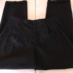 Sussex Wool Pants