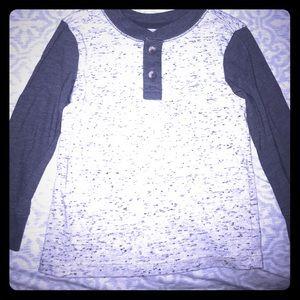Shirt for boys 2t