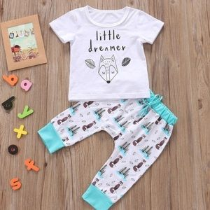 """Other - """"little dreamer"""" outfit"""
