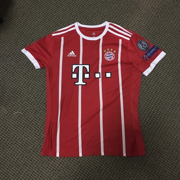 huge selection of 9767a 74879 James Rodriguez jersey Bayern Munich
