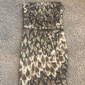 Mango Sheath Dress