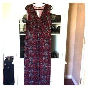 NWT Fall Dress