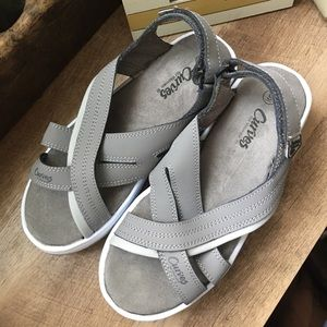 Curves for Women Sandals