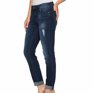 Kut from the Kloth Katherine Boyfriend Fit Jeans