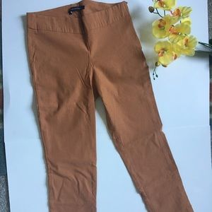 Foreign Exchange Pants Brand New