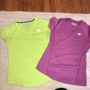New Balance Athletic Shirt Bundle