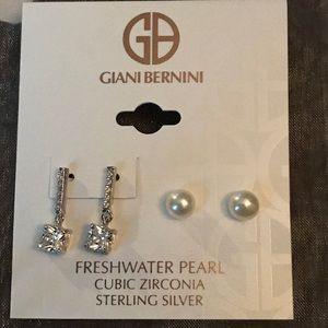 Giani Bernini earring set