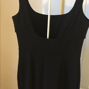 Diane Von Furstenberg Dresses - Diane Von Furstenberg black Bridget dress 6