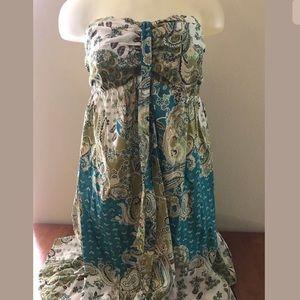Pure Energy Plus Size Women's Dress