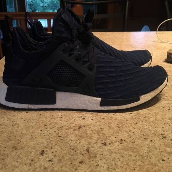 pretty nice fac9e 84568 Men's NMDs XR1s