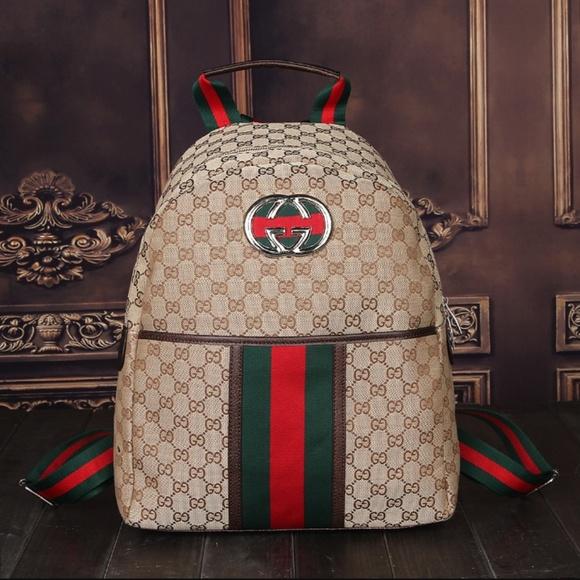 Gucci book bag c1d2435d7cdc0