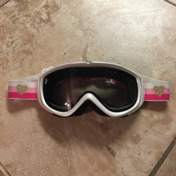0cb1a99ca687 Juicy Couture Accessories - Juicy Couture ski goggles