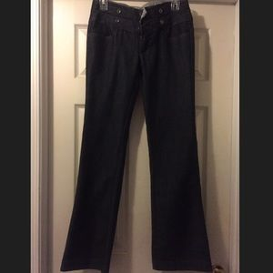 Pants - Jean Like 3-Button Dress Pants, 5. NWOT