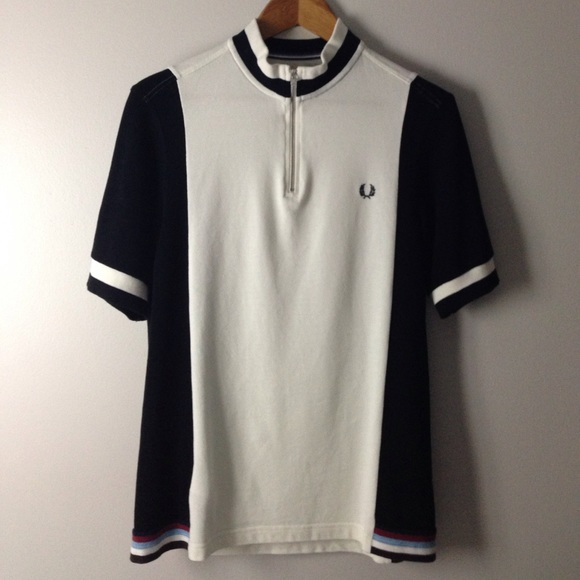 Fred Perry Other - Fred Perry Bradley Wiggins Shirt 59d3a9ee7