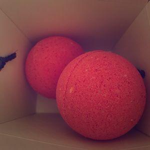 Other - Bath Bombs