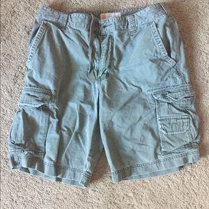 Cargo shorts!!!!