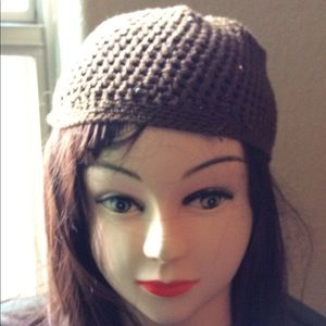Claire's Crystal Beenie