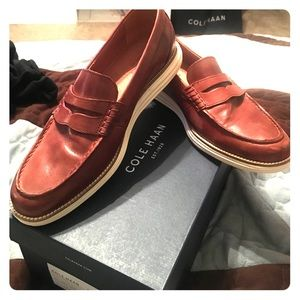 261b7c4fe2b Cole Haan Shoes - Cole Haan Original Grand Penny Loafers