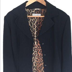 Vintage Dolce & Gabbana blazer