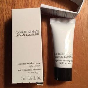 Giorgio Armani Supreme Reviving cream