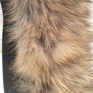 canada goose fur attachment