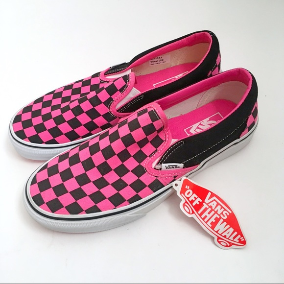 be1331aaa7 Buy 2 OFF ANY vans off the wall pink shoes CASE AND GET 70% OFF!
