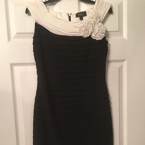 Dresses & Skirts - Nice Fitted Dress by Dressbarn