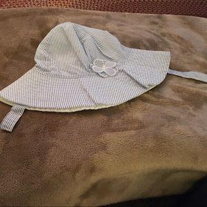 Carter's Sun Hat