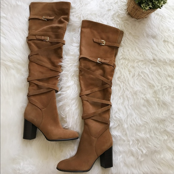 d080edc83 Sam Edelman Sable Over The Knee Boot. M 59d197a09c6fcf763a0c16b9
