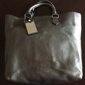 02e883501d0 Ralph Lauren Blue Label Bags   Ralph Lauren Proprietor Leather Purse ...